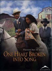 Poster One Heart Broken Into Song