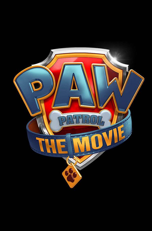 Paw Patrol: The Movie - Paw Patrol: The Movie (2021 ...