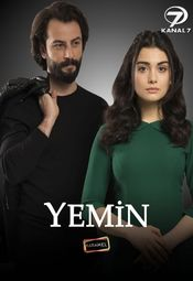 Poster Yemin