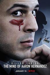 Poster Killer Inside: The Mind of Aaron Hernandez