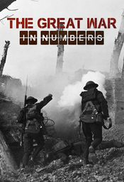 Poster The Great War in Numbers