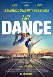 Poster Let's Dance