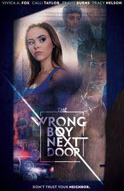 Poster The Wrong Boy Next Door