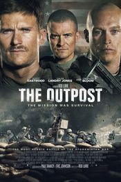 Poster The Outpost