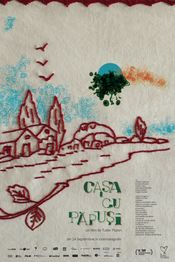 Poster Casa cu păpuși