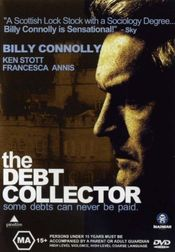 Poster The Debt Collector