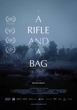 A Rifle and a Bag