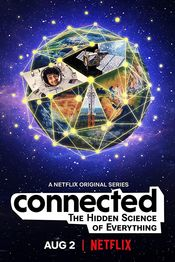 Poster Connected: The Hidden Science of Everything