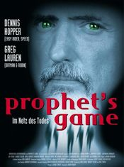 Poster The Prophet's Game