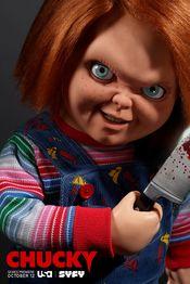 Poster Chucky
