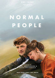 Poster Normal People