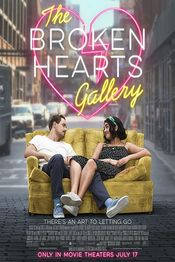 Poster The Broken Hearts Gallery