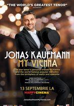 Jonas Kaufmann - Vienna mea