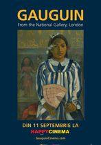 Gauguin, din Galeria Națională Londoneză