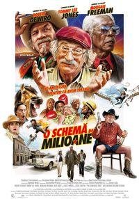 Poster O SCHEMA DE MILIOANE
