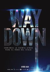 Poster Way Down