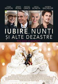 Poster IUBIRE, NUNTI SI ALTE DEZASTRE