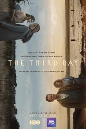 Poster The Third Day