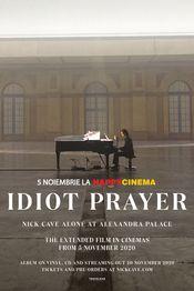 Poster Idiot Prayer
