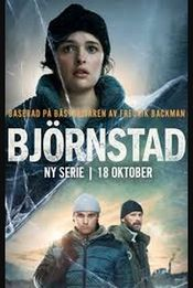 Poster Björnstad