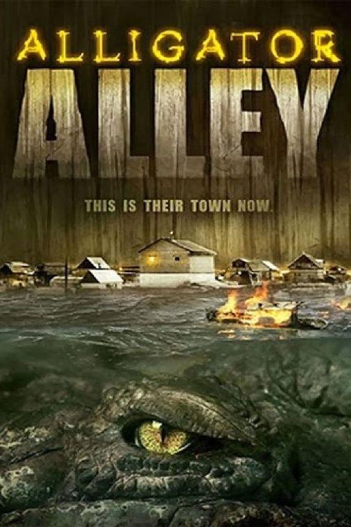 alligator alley - aleea aligatorilor  2000