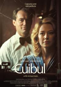 Poster CUIBUL