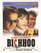 Poster Bichhoo