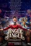 Jingle Jangle: O aventură de Crăciun