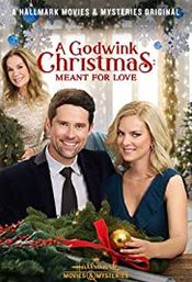 Poster A Godwink Christmas: Meant for Love
