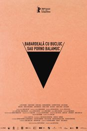 Poster Babardeală cu bucluc sau porno balamuc