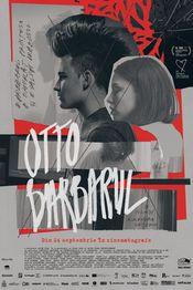 Poster Otto Barbarul