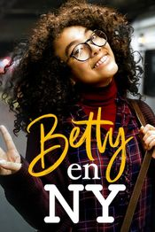 Poster Betty en NY