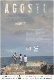 Poster Agosto