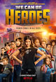 Film - We Can Be Heroes