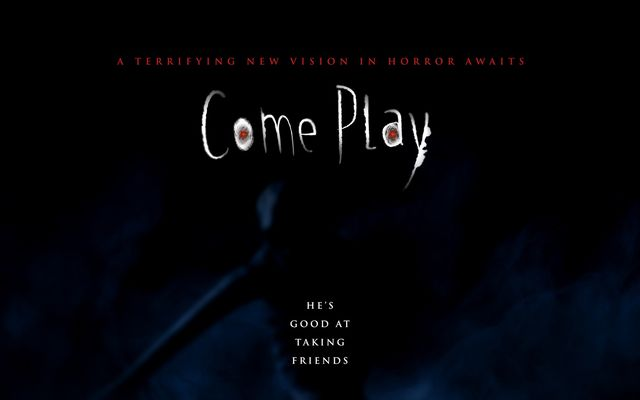 Film - Come Play