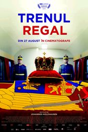 Poster The Royal Train