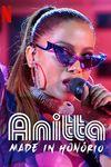 Anitta: Din Honório în toată lumea