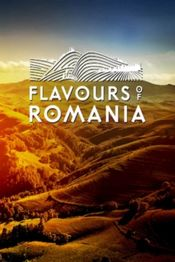 Poster Flavours of Romania