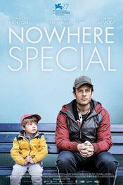 Poster Nowhere Special