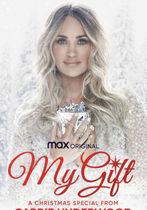 Carrie Underwood: Darul meu – Special de Crăciun