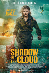 Poster Shadow in the Cloud