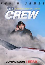 Poster The Crew