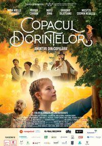 Poster COPACUL DORINTELOR