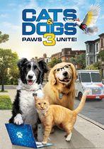 Câini și pisici 3