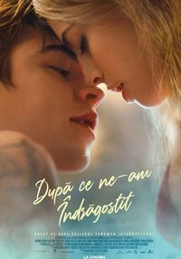 Poster DUPA CE NE-AM INDRAGOSTIT