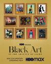 Artă afro-americană: În lipsa luminii