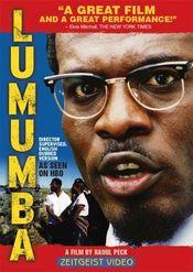 Poster Lumumba