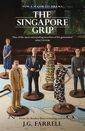 Poster The Singapore Grip