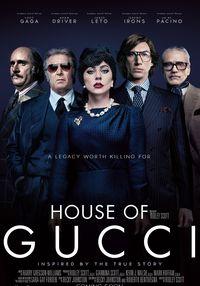 Poster CASA GUCCI