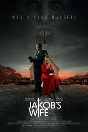 Poster Jakob's Wife